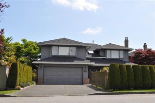 Photo 1: 12438 ALLIANCE DRIVE in : Steveston South House for sale (Richmond)  : MLS®# R2132190
