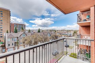 Photo 23: 401 1334 14 Avenue SW in Calgary: Beltline Apartment for sale : MLS®# A1104033