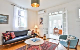 Photo 9: 155 Sunnyside Avenue in Toronto: High Park-Swansea House (2 1/2 Storey) for sale (Toronto W01)  : MLS®# W4440904