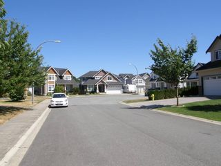 """Photo 7: 32693 APPLEBY COURT in """"TUNBRIDGE STATION"""": Home for sale : MLS®# F1434598"""