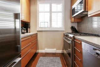 """Photo 8: 2939 LAUREL Street in Vancouver: Fairview VW Townhouse for sale in """"BROWNSTONE"""" (Vancouver West)  : MLS®# R2597840"""