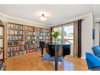 """Photo 7: 117 15121 19 Avenue in Surrey: Sunnyside Park Surrey Townhouse for sale in """"Orchard Park"""" (South Surrey White Rock)  : MLS®# R2459798"""