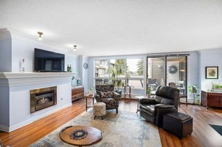 Photo 1: 207 2425 90 Avenue SW in Calgary: Palliser Apartment for sale : MLS®# A1086250
