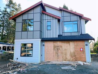 Main Photo: 5865 Turner Rd in : Na Pleasant Valley House for sale (Nanaimo)  : MLS®# 865902