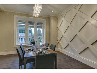 Photo 8: 574 SILVERDALE PL in North Vancouver: Upper Delbrook House for sale : MLS®# V1104305