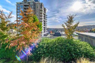 Photo 32: 1202 1188 PINETREE WAY in Coquitlam: North Coquitlam Condo for sale : MLS®# R2471270