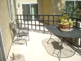 Photo 15: DOWNTOWN Condo for rent : 1 bedrooms : 1970 Columbia #202 in San Diego