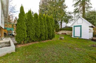 Photo 32: 12313 228 Street in Maple Ridge: East Central House for sale : MLS®# R2563438
