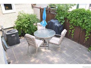 Photo 20: 486 Riverton Avenue in WINNIPEG: East Kildonan Residential for sale (North East Winnipeg)  : MLS®# 1518051