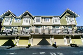 """Photo 20: 73 20852 77A Avenue in Langley: Willoughby Heights Townhouse for sale in """"Arcadia"""" : MLS®# R2394235"""