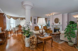 """Photo 6: 2102 719 PRINCESS Street in New Westminster: Uptown NW Condo for sale in """"STIRLING PLACE"""" : MLS®# R2216023"""