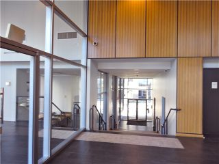"Photo 9: 404 1010 RICHARDS Street in Vancouver: Yaletown Condo for sale in ""THE GALLERY"" (Vancouver West)  : MLS®# V930463"