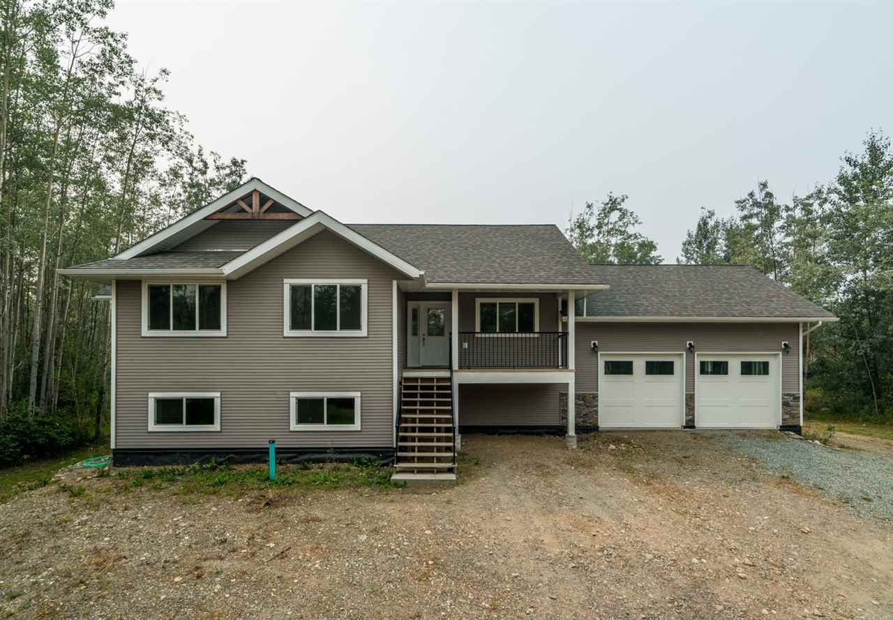 Main Photo: 5433 CHIEF LAKE Road in Prince George: North Kelly House for sale (PG City North (Zone 73))  : MLS®# R2332570
