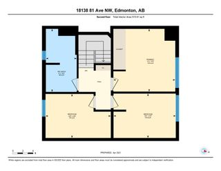 Photo 28: 18138 81 Avenue NW in Edmonton: Zone 20 Townhouse for sale : MLS®# E4239667