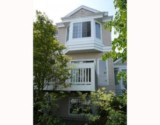 Photo 1: 85 12500 MCNEELY Drive in Richmond: East Cambie Home for sale ()  : MLS®# V809369