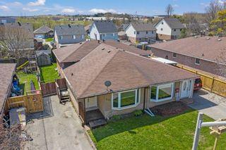 Photo 4: 241 Simon Street: Shelburne House (Backsplit 3) for sale : MLS®# X5213313