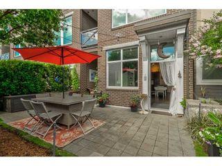 """Photo 31: 114 18818 68 Avenue in Surrey: Clayton Condo for sale in """"Celara"""" (Cloverdale)  : MLS®# R2586217"""