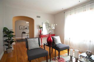 Photo 6: 151 Birchdale Avenue in Winnipeg: Norwood Flats Residential for sale (2B)  : MLS®# 202120177