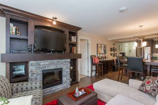 """Photo 10: 403 2175 FRASER Avenue in Port Coquitlam: Glenwood PQ Condo for sale in """"THE RESIDENCES ON SHAUGHNESSY"""" : MLS®# R2162365"""
