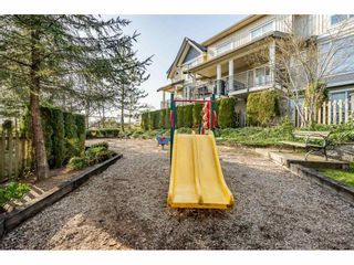 """Photo 36: 36 20120 68 Avenue in Langley: Willoughby Heights Townhouse for sale in """"The Oaks"""" : MLS®# R2560815"""