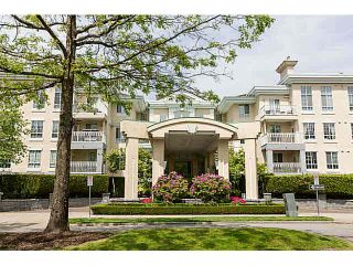 Photo 2: 308 5835 HAMPTON PLACE in Vancouver West: University VW Condo for sale ()  : MLS®# V1124878