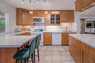 """Photo 14: 26 11771 KINGFISHER Drive in Richmond: Westwind Townhouse for sale in """"Somerset Mews/Westwind"""" : MLS®# R2512817"""