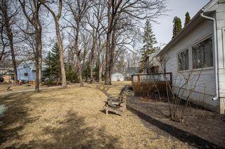 Photo 39: 335 Wildwood H Park in Winnipeg: Wildwood Residential for sale (1J)  : MLS®# 202107694