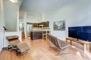 """Photo 2: 6 3586 RAINIER Place in Vancouver: Champlain Heights Townhouse for sale in """"THE SIERRA"""" (Vancouver East)  : MLS®# R2222602"""