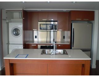 """Photo 4: 1408 1255 SEYMOUR Street in Vancouver: Downtown VW Condo for sale in """"ELAN"""" (Vancouver West)  : MLS®# V692372"""