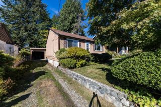 Photo 2: 428 W 28TH Street in North Vancouver: Upper Lonsdale House for sale : MLS®# R2616370