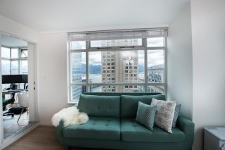"""Photo 10: 2607 438 SEYMOUR Street in Vancouver: Downtown VW Condo for sale in """"Conference Plaza"""" (Vancouver West)  : MLS®# R2574733"""