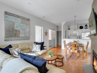 """Photo 3: 209 1928 NELSON Street in Vancouver: West End VW Condo for sale in """"Westpark House"""" (Vancouver West)  : MLS®# R2625664"""