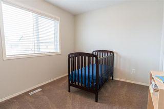 Photo 25: 3 Solstice Lane in Winnipeg: Sage Creek Residential for sale (2K)  : MLS®# 202108406
