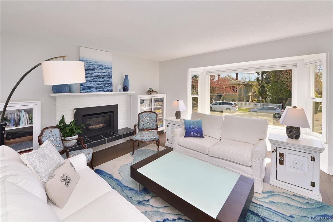 Photo 33: Photos: 1620 Burton Ave in Victoria: Vi Oaklands House for sale : MLS®# 838532