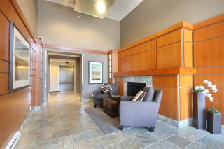 """Photo 3: 302 3105 LINCOLN Avenue in Coquitlam: New Horizons Condo for sale in """"WINDSOR GATE BY POLYGON"""" : MLS®# R2154112"""