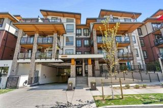 """Photo 3: 106 12460 191 Street in Pitt Meadows: Mid Meadows Condo for sale in """"ORION"""" : MLS®# R2617852"""