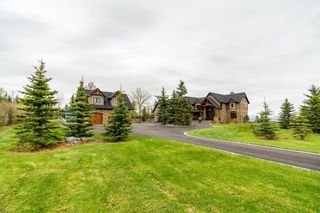 Photo 2: 69 Uplands Ridge SW in Rural Rocky View County: Rural Rocky View MD Detached for sale : MLS®# A1153950