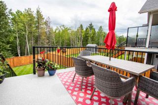 """Photo 25: 3472 PARKVIEW Crescent in Prince George: Charella/Starlane House for sale in """"PARKVIEW"""" (PG City South (Zone 74))  : MLS®# R2474667"""