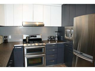 Photo 4: # 42 323 GOVERNORS CT in New Westminster: Fraserview NW Townhouse for sale : MLS®# V1028185