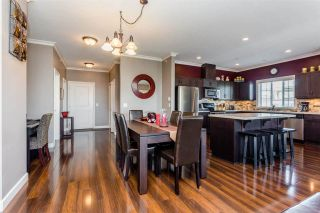 Photo 7: 401 20281 53A AVENUE in Langley: Langley City Condo for sale : MLS®# R2297703