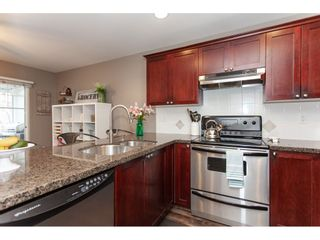 """Photo 10: 47 6568 193B Street in Surrey: Clayton Townhouse for sale in """"Belmont at Southlands"""" (Cloverdale)  : MLS®# R2325442"""