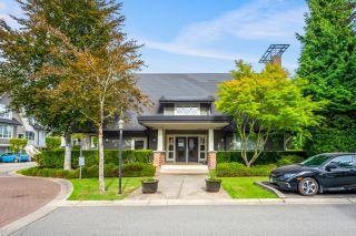 """Photo 22: 44 9133 SILLS Avenue in Richmond: McLennan North Townhouse for sale in """"LEIGHTON GREEN"""" : MLS®# R2623126"""