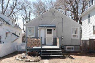 Photo 34: 9728 89 Avenue in Edmonton: Zone 15 House for sale : MLS®# E4239842