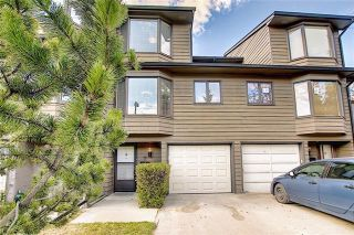 Photo 44: 18 23 GLAMIS Drive SW in Calgary: Glamorgan Row/Townhouse for sale : MLS®# C4293162