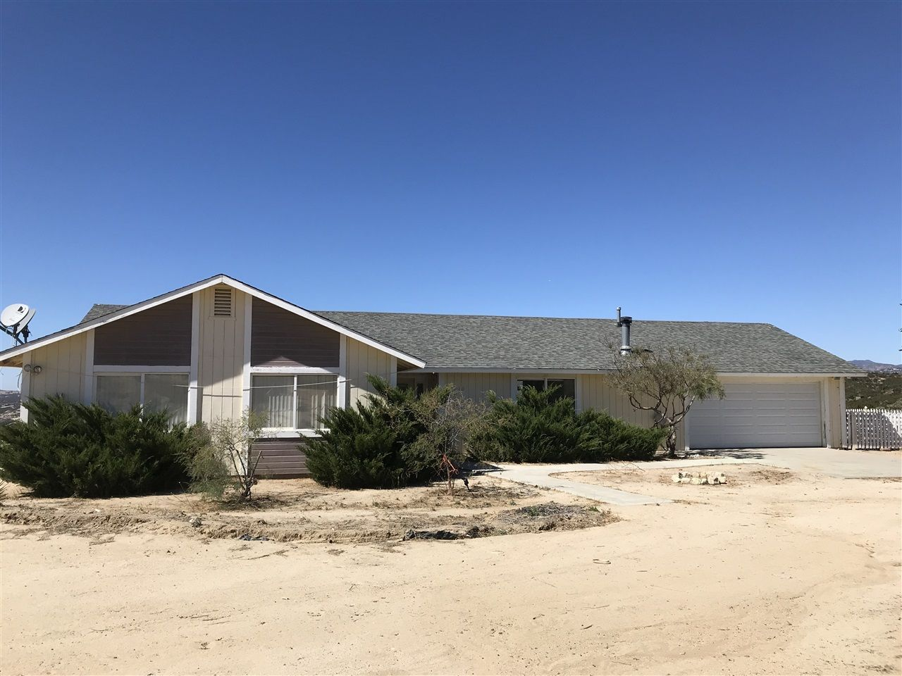 Main Photo: CAMPO House for sale : 3 bedrooms : 34060 Shockey Truck Trl