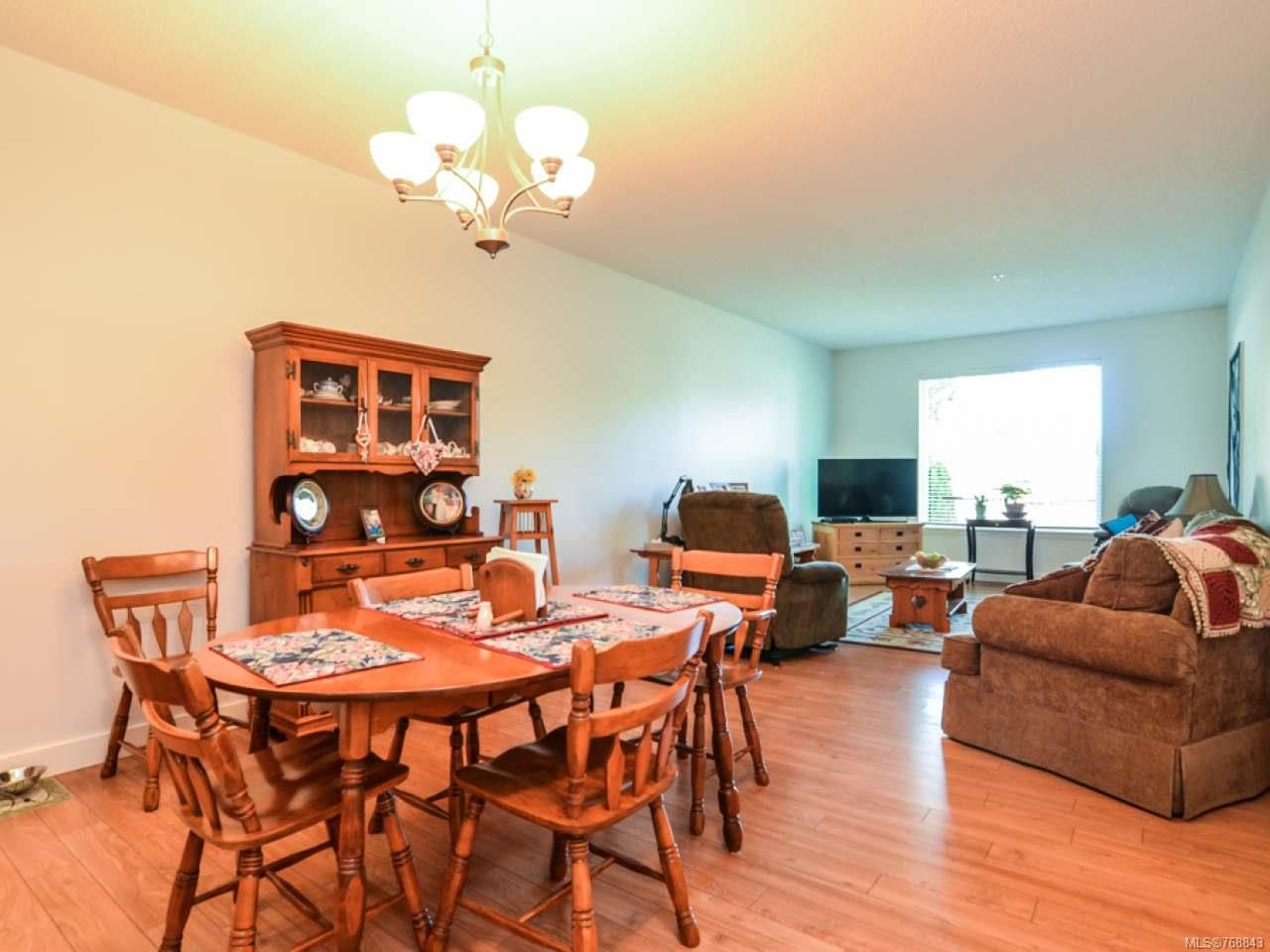 Photo 16: Photos: 15 346 Erickson Rd in CAMPBELL RIVER: CR Willow Point Row/Townhouse for sale (Campbell River)  : MLS®# 768843