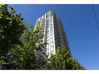 """Photo 16: 408 1225 RICHARDS Street in Vancouver: Downtown VW Condo for sale in """"Eden"""" (Vancouver West)  : MLS®# V1069559"""