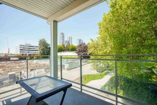 Photo 20: 202 2188 MADISON Avenue in Burnaby: Brentwood Park Condo for sale (Burnaby North)  : MLS®# R2579613