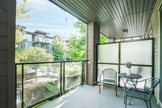 """Photo 4: 210 7428 BYRNEPARK Walk in Burnaby: South Slope Condo for sale in """"GREEN"""" (Burnaby South)  : MLS®# R2617440"""