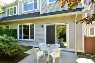 "Photo 17: 29 19977 71 Avenue in Langley: Willoughby Heights Townhouse for sale in ""Sandhill Village"" : MLS®# R2183449"